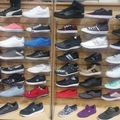 Buy Now: 100 Assorted New Overstock Branded Athletic Shoe Lots