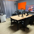 Rent Podcast Studio: Ant Farm Media Podcast Studio
