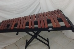 Selling with online payment: New Fugate 3.3 Octave Practice Marimba