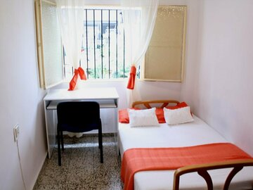 Renting with online payment: Descansa en Madrid
