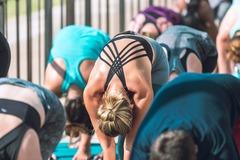 1.5 Credits: Ashtanga Yoga