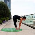 1.5 Credits: Yin Yoga