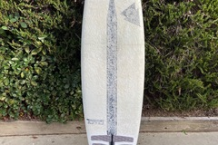 For Rent: Slater Designs Tomo Hydronaut