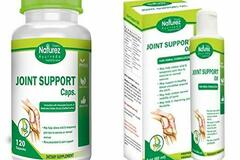Make An Offer: Joint Pain Herbal Supplement Lot - 1500 Pcs