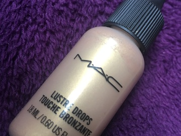 Venta: Lustre Drop Mac