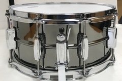 Selling with online payment: Ludwig 6.5x14 Black Beauty Snare