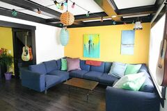 Renting out without online payment: Up(st)Art - Silver Lake