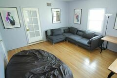 Renting out without online payment: Up(st)Art - Mid City / Country Club