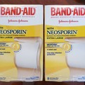 Buy Now: 300 Pieces BAND-AID with NEOSPORIN