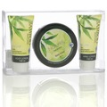 Buy Now: Body Lotion Set - Bamboo. 850 sets