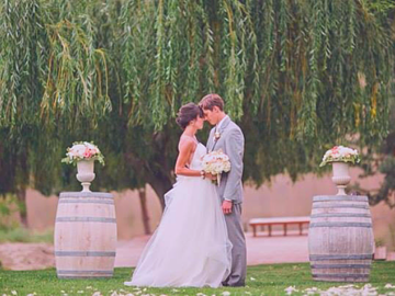 Buy Experiences: Rio Vista Weddings