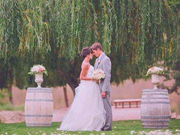 Buy Experiences: Rio Vista Weddings