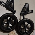 Selling with online payment: Stabilizers wheels