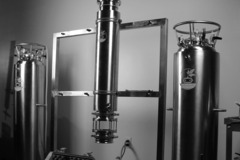 Contact for pricing: Custom Built and Off-The-Shelf extraction solutions