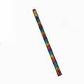 Buy Now: Jumbo Rainbow Metallic Foil Graphite Pencils With Eraser