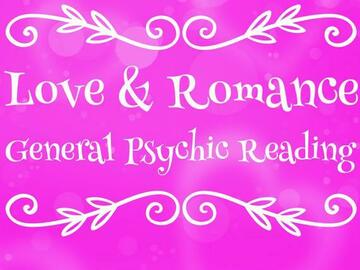 Selling: Full moon love reading special