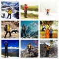 Offering with online payment: Trekking guide in Nepal