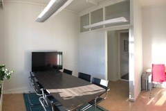 Renting out: Eerikinkatu 4, 12m2 toimisto + 2,6m2 varastotilaa