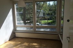 Renting out: Furnished room by the sea close to Aalto