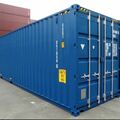Wollte: Wanted to Buy Two 40 Foot Standard Shipping Containers