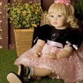 Buy Now: Baby Sophia (Lifelike Doll)