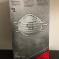 Buy Now: 3M 8200 N95 Respirator - BULK 30  BOXES of 20 pieces - 600 Total