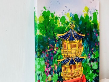 : Nan lian garden