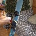 For Sale: LTD Moxie Snowboard