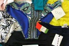 Buy Now: Nordstrom Women Brand Name Bikinis 45 Pieces