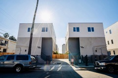 Renting out without online payment: Union Apartments - East Hollywood 1B1B