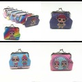 Buy Now: LOL doll coin purses Mixed lot 100pc
