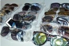 Buy Now: 1000 Pcs -- Assorted Sunglasses Brand new -- 0.55/pcs