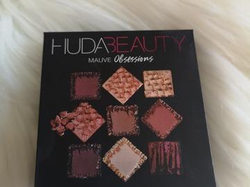 Venta: Huda Beauty paleta Mauve