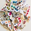Buy Now: 500 Pairs of studs earrings wholesale lot