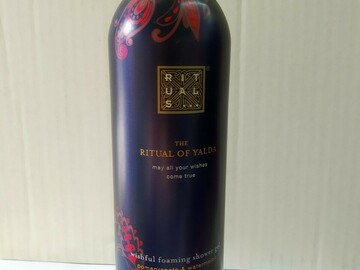 Venta: Rituals Of Yalda Foaming Gel De Ducha - 200 ml. Sandía y Granada