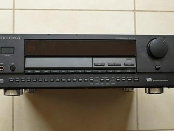 Vente: STUDER D 740 -- Recorder, Drive, CD – MICROMEGA Solo R Profession