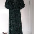 Selling: Green Dress