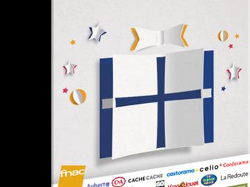 Vente: Carte cadeau Spirit of cadeau (50€)