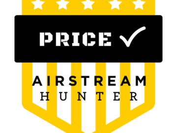 Services: Airstream Hunter Price Check