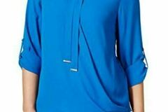 Buy Now: $1,340 MSRP ~ Lot of 20 NWT ALFANI Womens Shirts