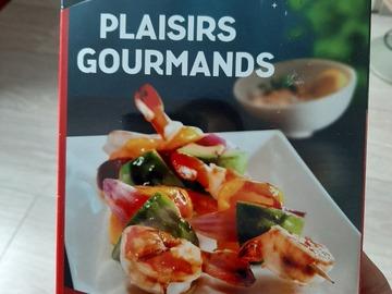 "Vente: Wonderbox ""Plaisirs Gourmands"" (29,90€)"