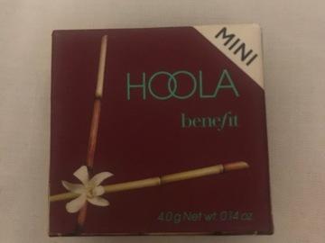 Venta: Hoola mini Benefit (Nuevo)