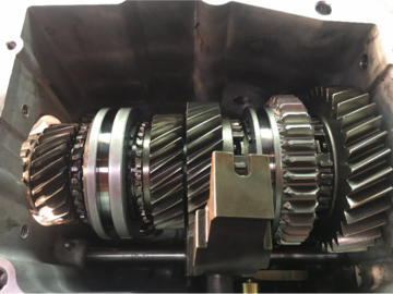 Selling without online payment: T5 Transmission Reconditioned