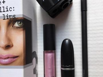 Venta: Lip Kit MAC - Envío Certificado Incluido