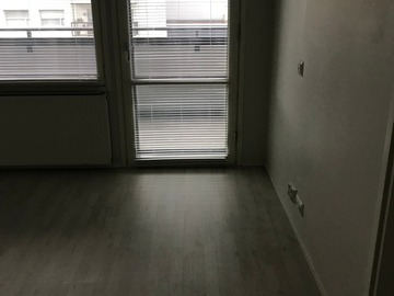 Annetaan vuokralle: Subletting a 2 room apt at Iso Omena from now for about one month
