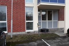 Renting out: Työhuone Itäkeskuksessa 25 m2