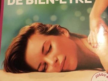 """Vente: Wonderbox """"Bulle de bien-être"""" (39,90€)"""