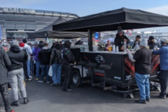 Paid Events: Guardians G11 Tailgate Crew 3/14