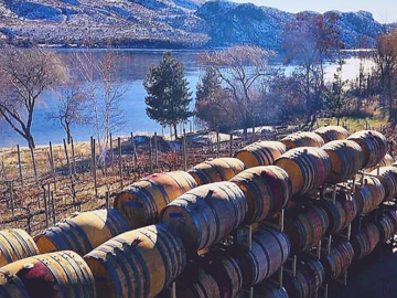 Discover: Winery on the River
