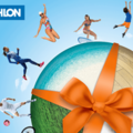 Vente: e-Carte cadeau Decathlon (150€)